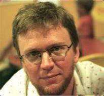 Adam Frick