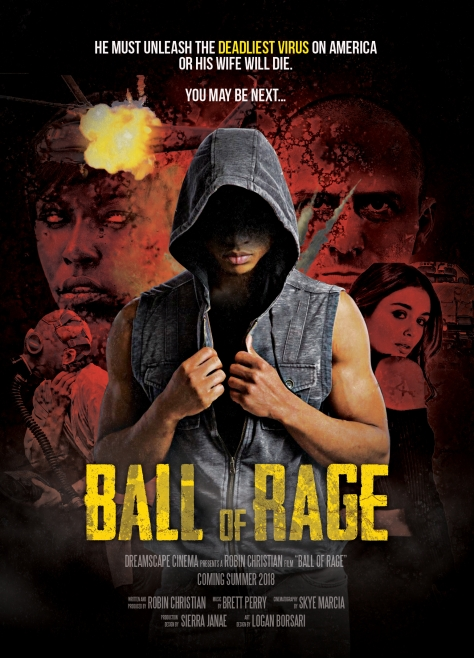 Ball_of_Rage poster